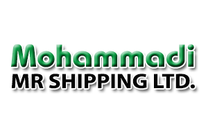 Mohammadi MR shipping Ltd.