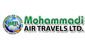 Mohammadi Air Travels Ltd.