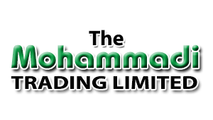 The Mohammadi Trading Ltd.